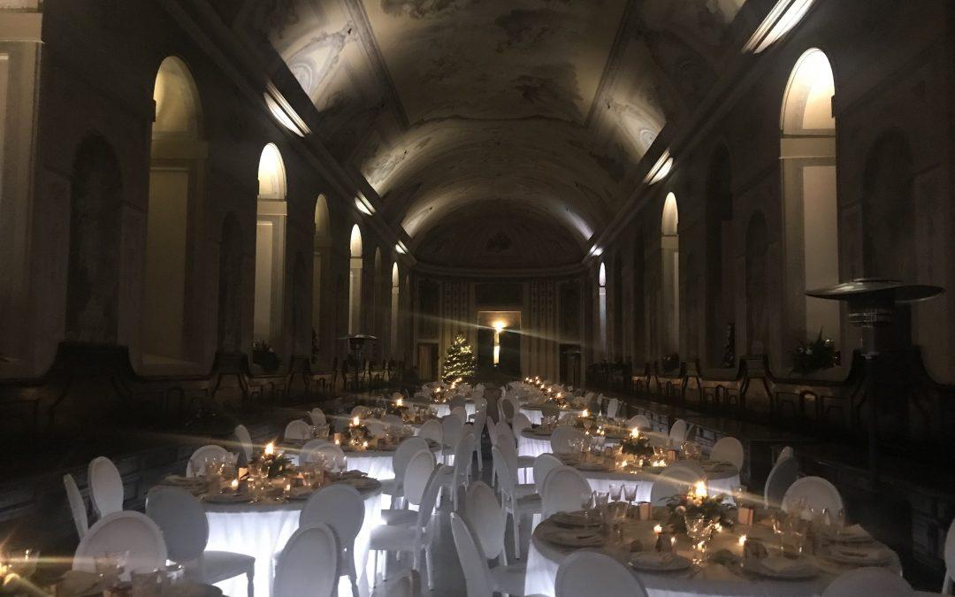 Matrimonio d'inverno a Napoli: sposarsi a Santa Chiara