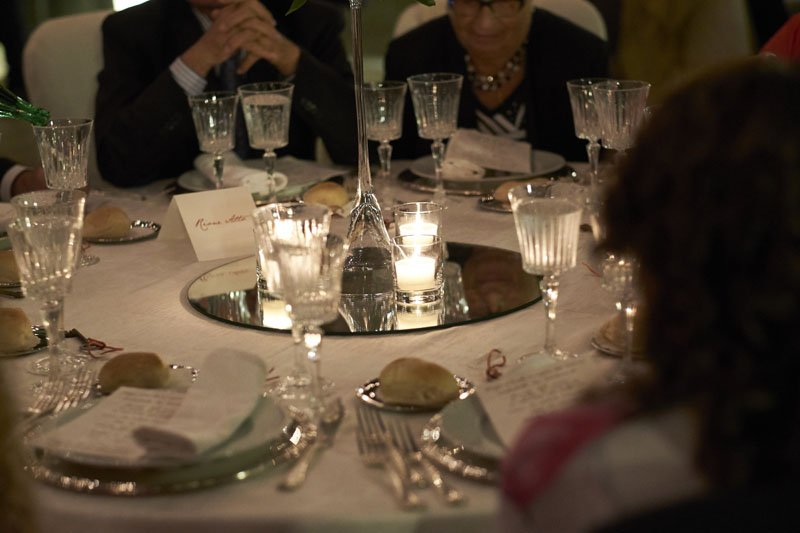 Matrimonio Sire Ricevimenti Allestimenti floreali, mise en place, buffet (14)