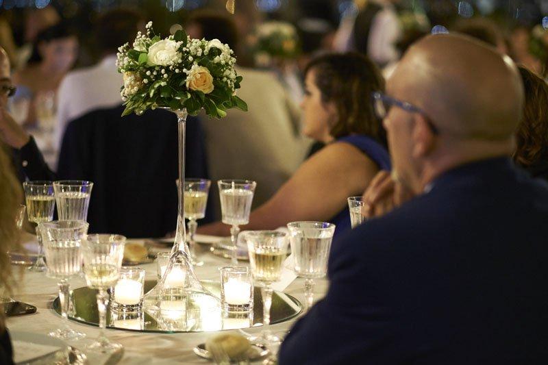 Matrimonio Sire Ricevimenti Allestimenti floreali, mise en place, buffet (15)