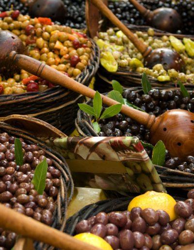 Many Olives