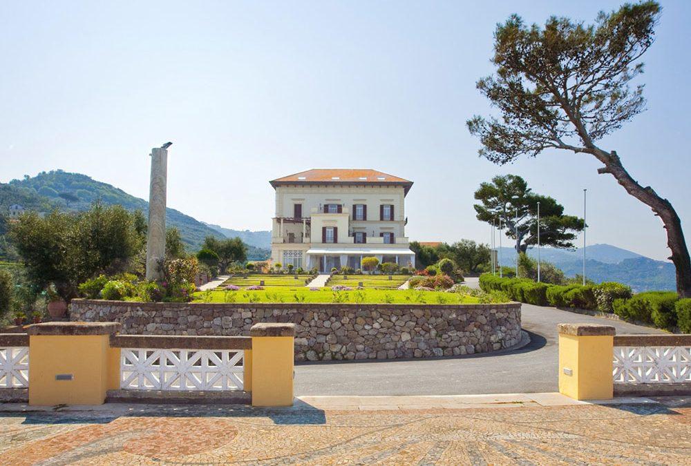 Sire Ricevimenti Villa Angelina, Matrimoni ed Eventi in Campania, Napoli