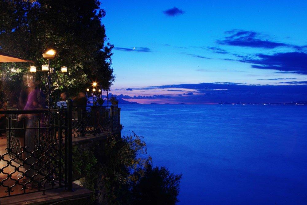 Sire Ricevimenti Villa Antiche Mura, Sorrento Napoli - Matrimoni ed Eventi Mare