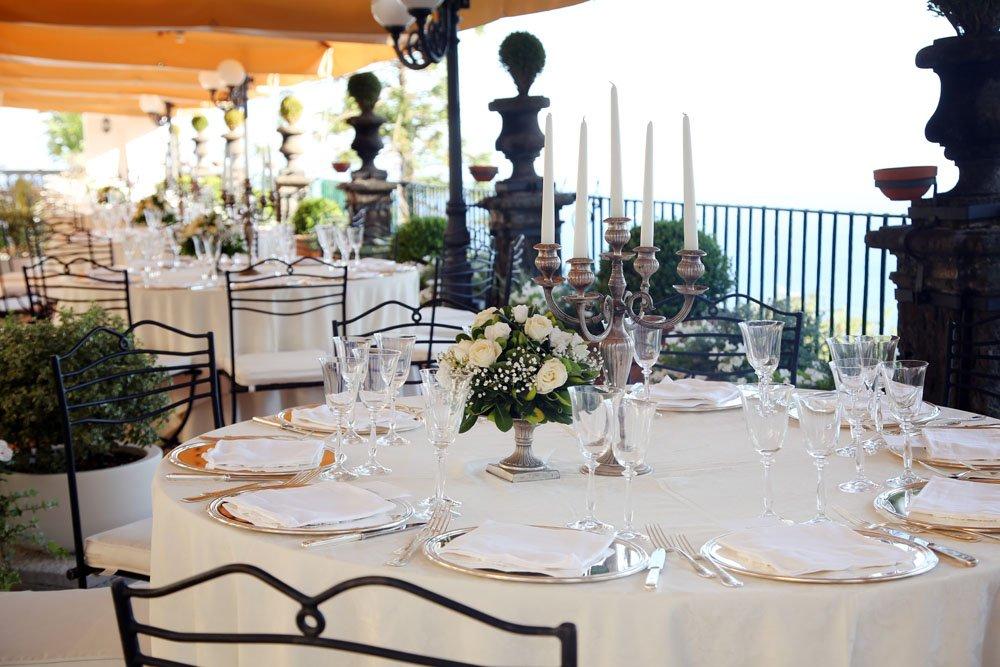 Sire Ricevimenti Belvedere Carafa, Napoli - Matrimoni ed Eventi