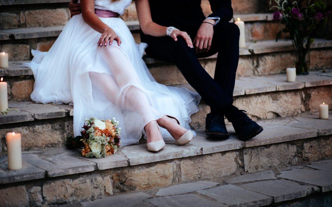 Come organizzare un matrimonio in 6 mesi