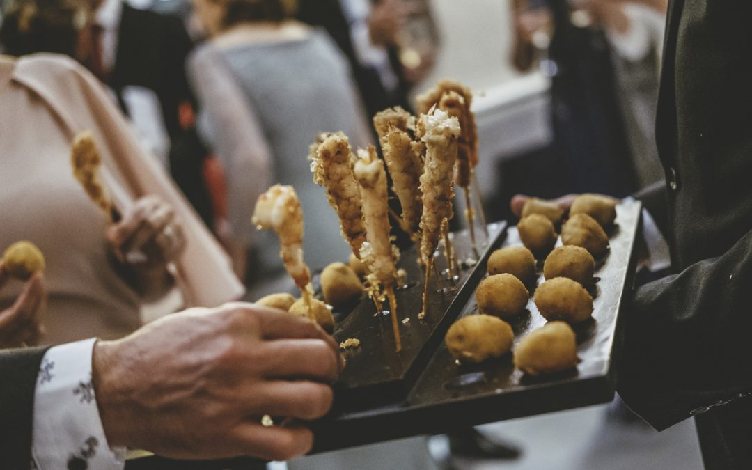 Matrimonio con brunch: un'originale alternativa al ricevimento nuziale