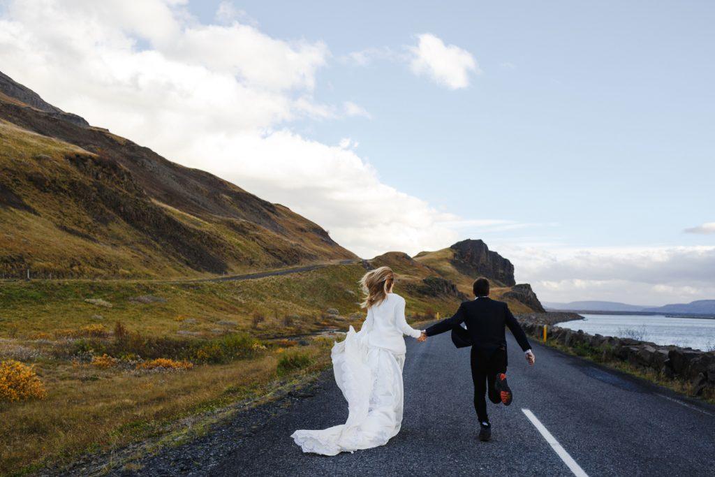 come organizzare un matrimonio in capo al mondo