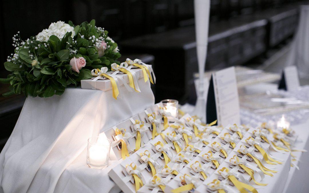 Matrimonio caprese: per un ricevimento ispirato alle atmosfere mediterranee