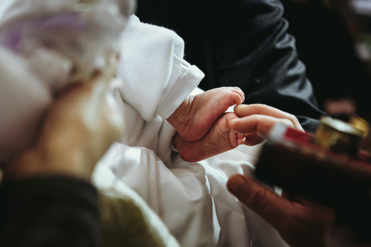 come organizzare il battesimo perfetto